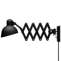 Kaiser idell 6718-W - Matt-Black