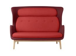 Ro Sofa - Red