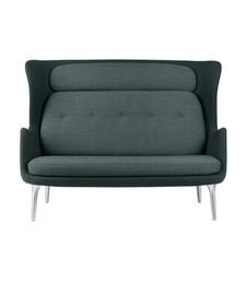 Ro Sofa - Green