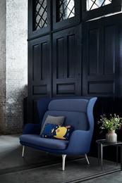 Ro Sofa - Blue