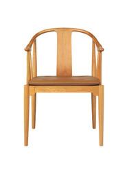 China Chair - Cherry