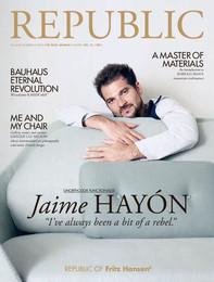 Republic Magazine - EN - 2011
