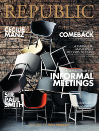 Republic Magazine - EN - 2012