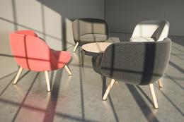 3D Visualizations - VIA57