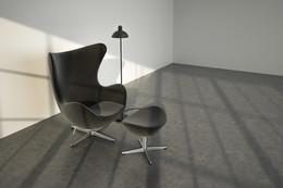 3D Visualizations - Egg & Kaiser ideel