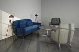 3D Visualizations - Favn, Fri & Radon