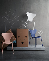 Objects - Series 7 children's chair