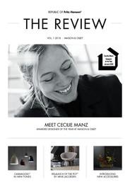 The Review - Vol. 1, Maison & Objet