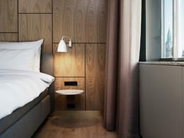 Signature Suites – Radisson Collection Royal Hotel