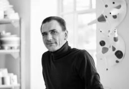 Portrait - Michael Geertsen